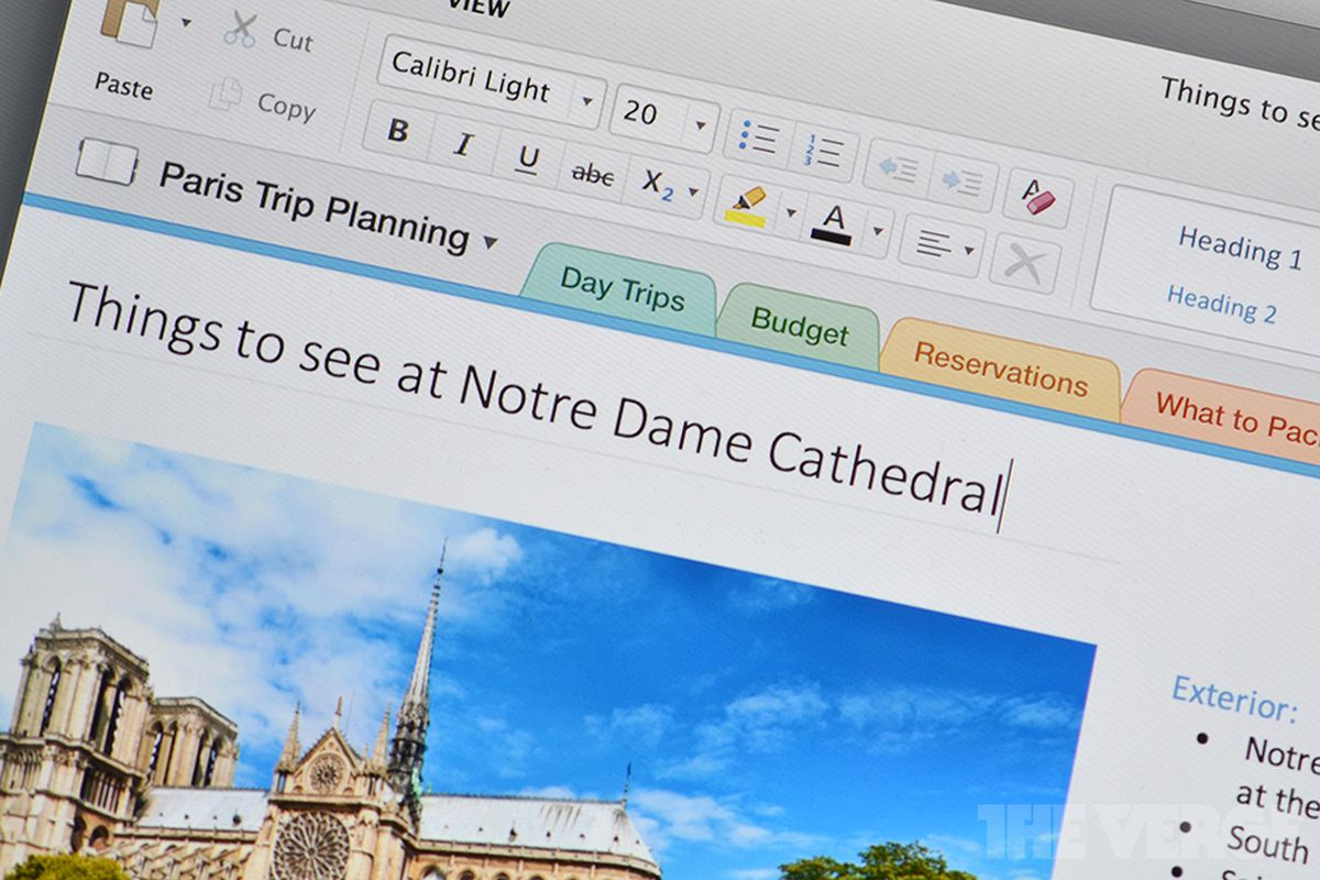 ms onenote snipping tool