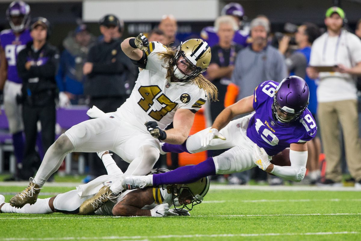 Adam Thielen   Stefon Diggs surprisingly cost Vikings in loss to ... c4a8c3518