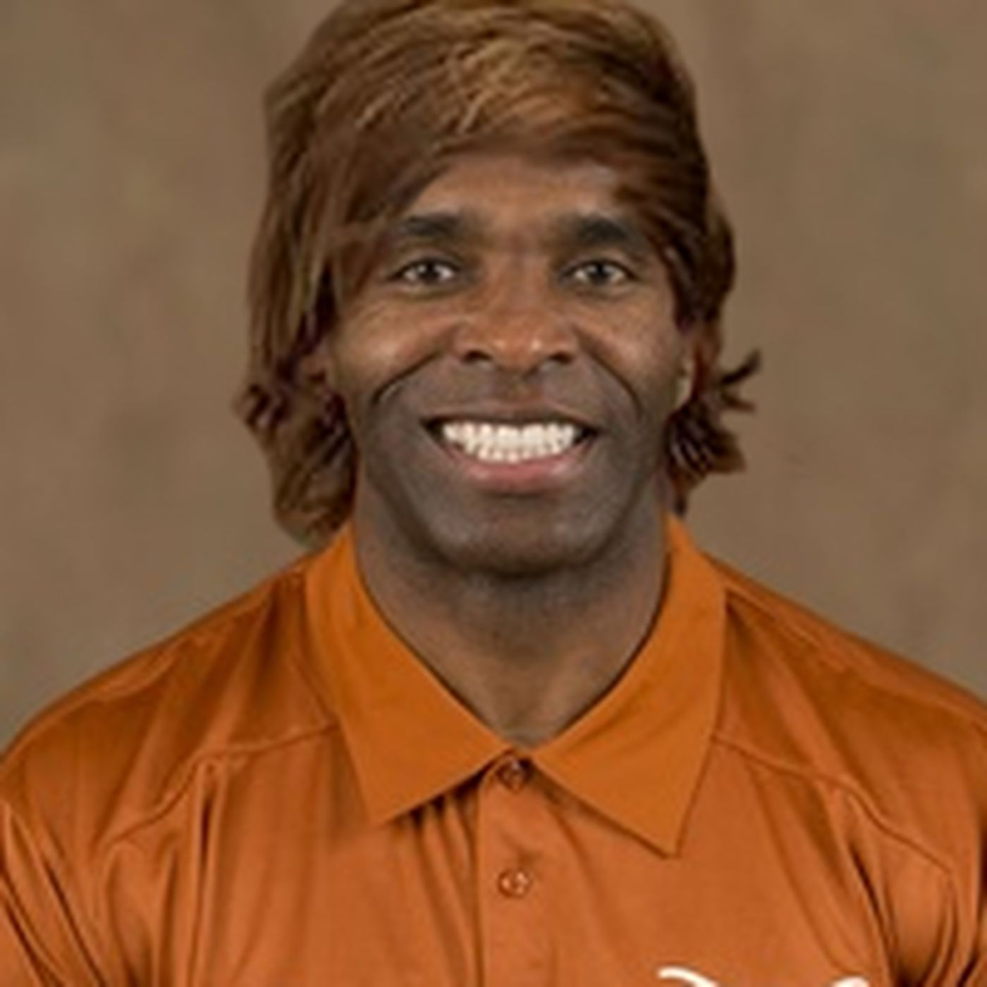 Nick Roses Supreme Haircut Unifies The Longhorns Good Bull Hunting