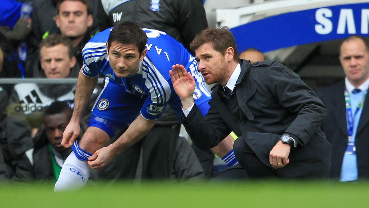Soccer - FA Cup - Fifth Round - Chelsea v Birmingham City - Stamford Bridge