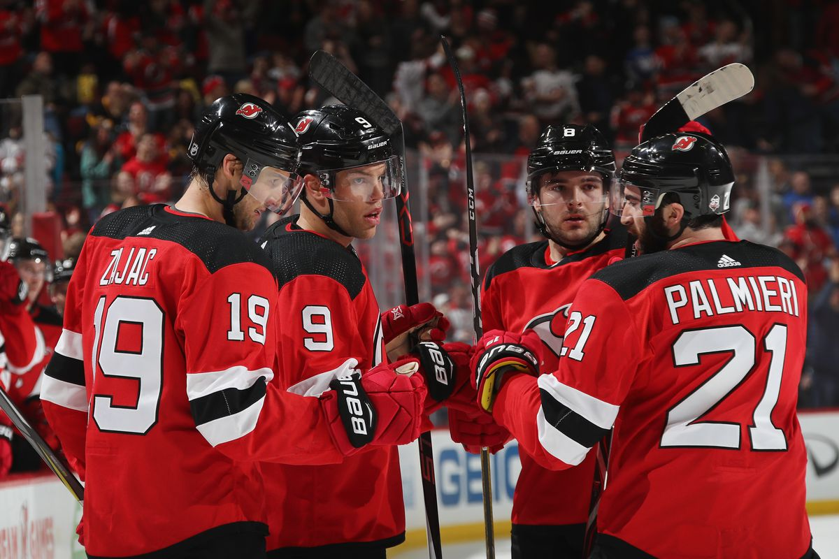 New Jersey Devils 2018-19 Season Preview Part 4  Special Teams - All About  The Jersey fc16ec78078
