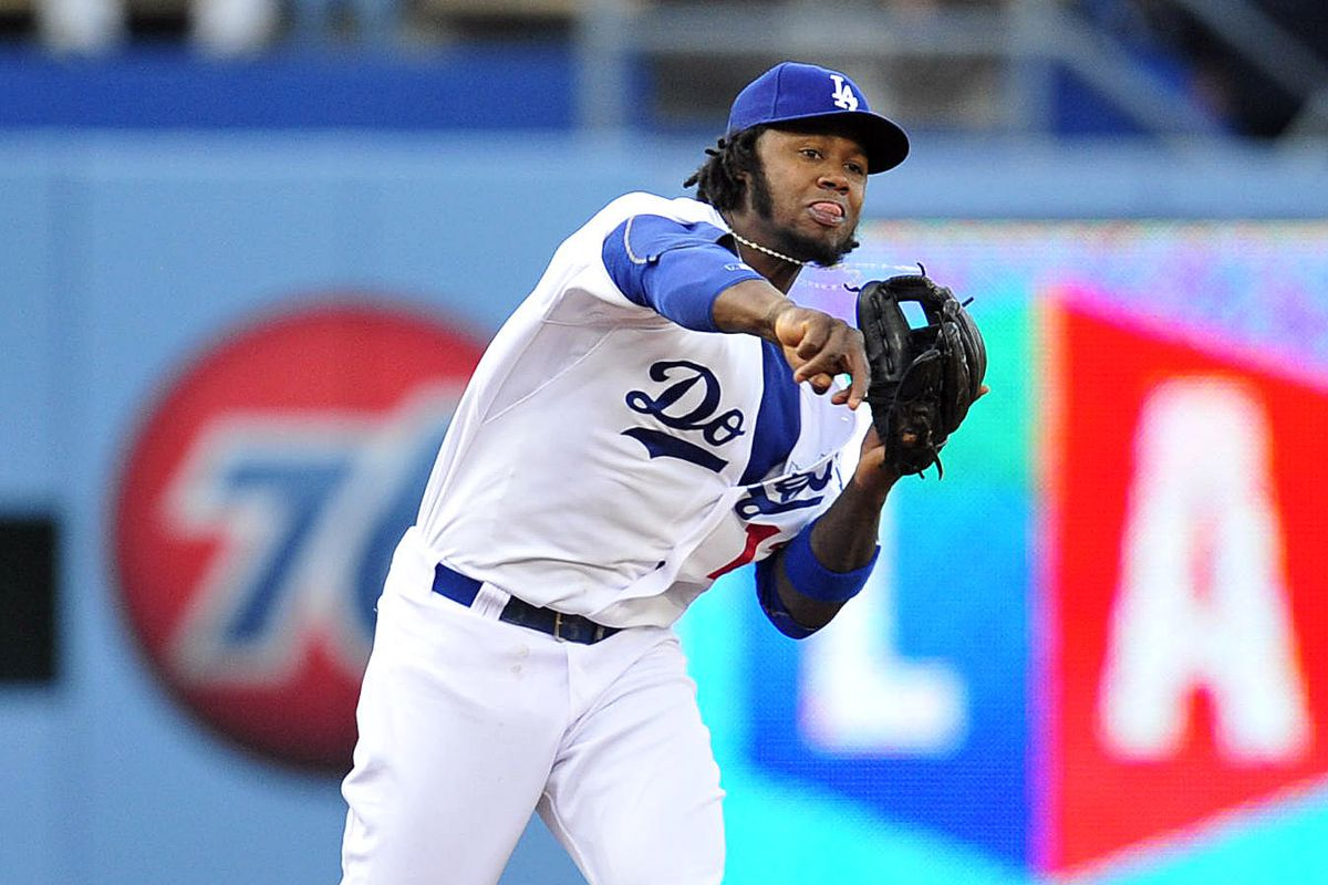 Hanley Ramirez is one of the Top 5 FA Position Players