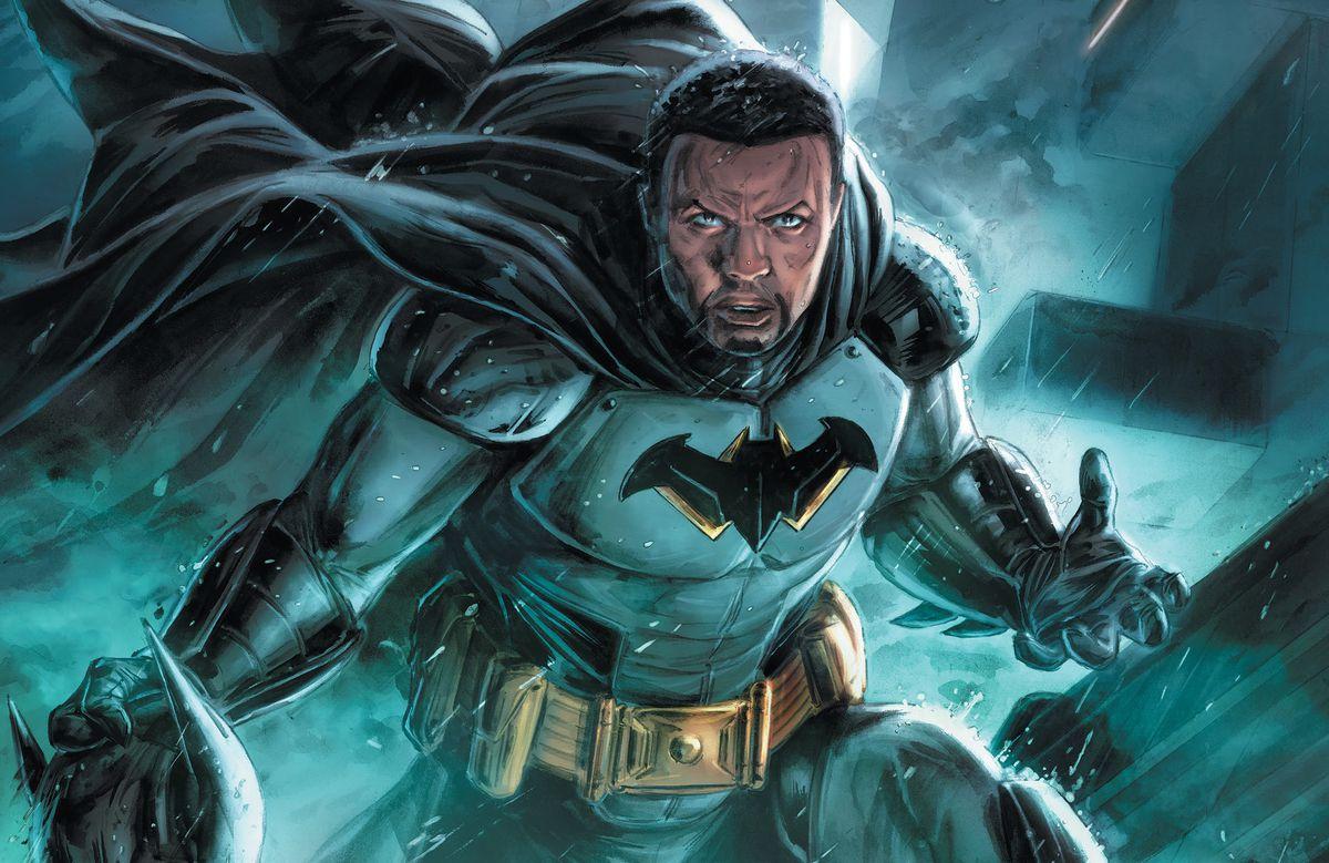Tim Fox as Batman (horizontal crop)