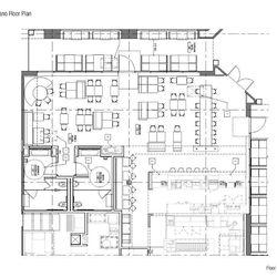 <em>Floorplan for LYFE Plano.</em>