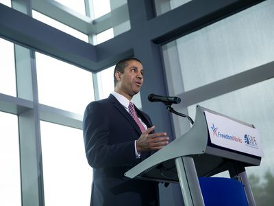 The FCC is voting to repeal net neutrality on Thursday. Here's how to watch live.