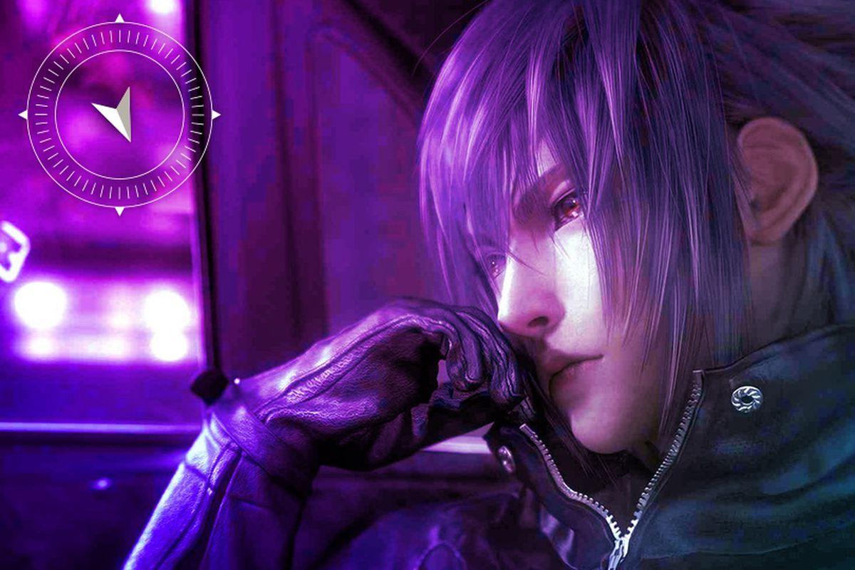 April 28, 2015: Paid Skyrim mods on Steam, Final Fantasy 15