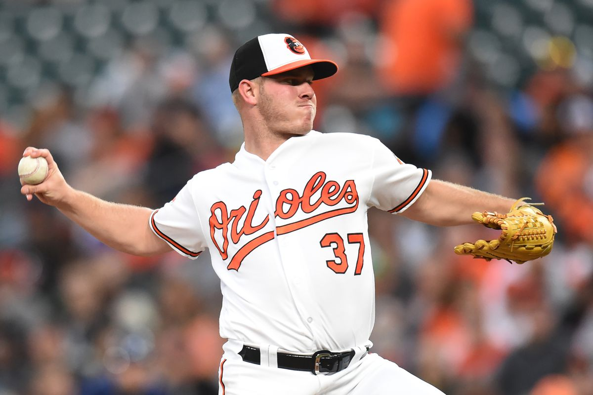 Dylan Bundy and his odd success - Beyond the Box Score