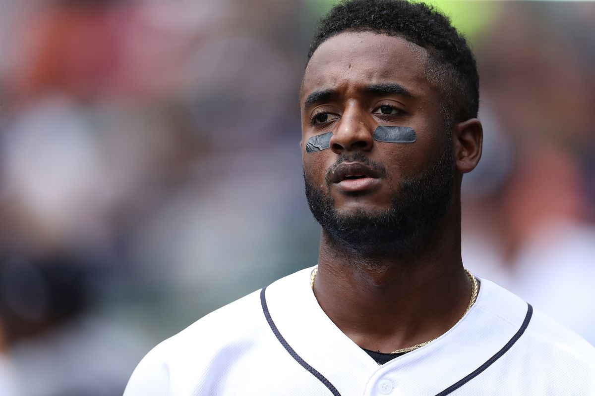 Detroit Tigers open thread: Who should the Tigers use in center field?