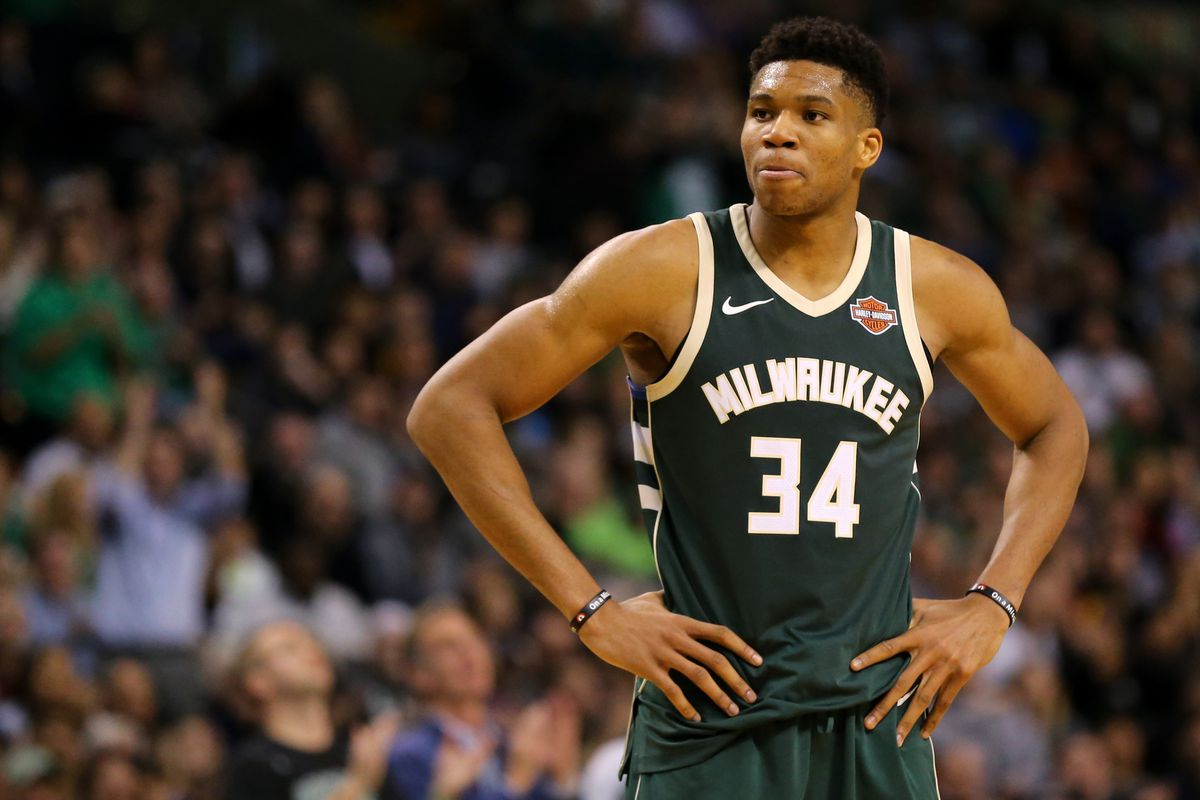 NBA Preview  Short-handed Pelicans host Milwaukee Bucks and the unleashed Giannis  Antetokounmpo e9cf7c6c3