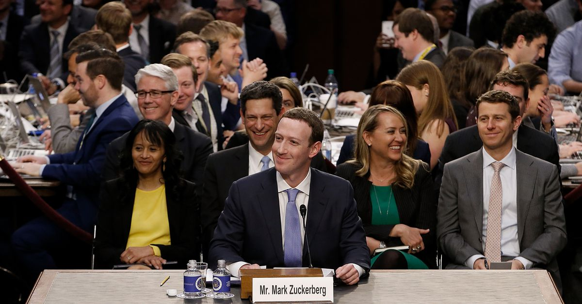 Senators Want Answers On Idea Website >> Mark Zuckerberg Testimony Senators Seem Really Confused About
