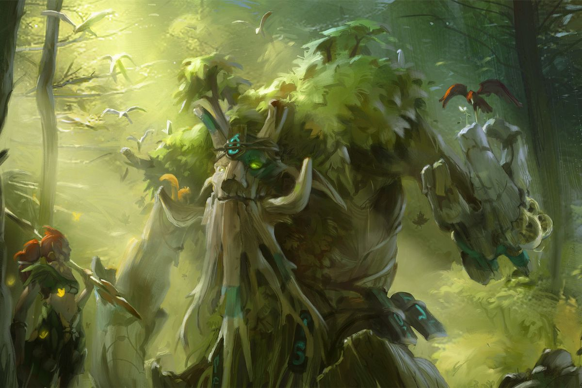 Dota 2 spring cleaning update hits heroes, items and bugs next week