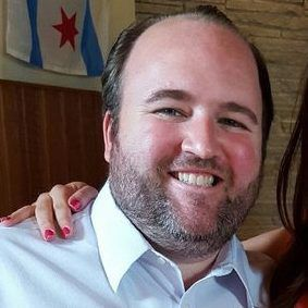 James T. Weiss, an owner of of Blk & Wht Valet, which has contracts to park cars at Chicago schools. | Facebook