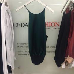 Alix bodysuit, $60