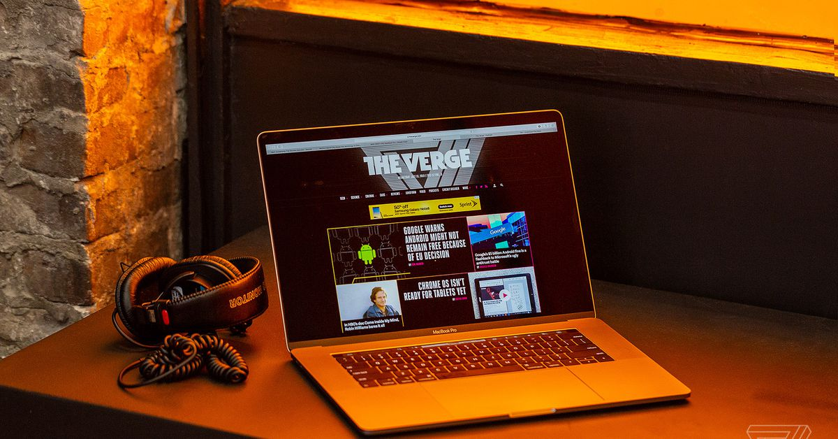 Apple confirms MacBook Pro thermal throttling, software fix coming today