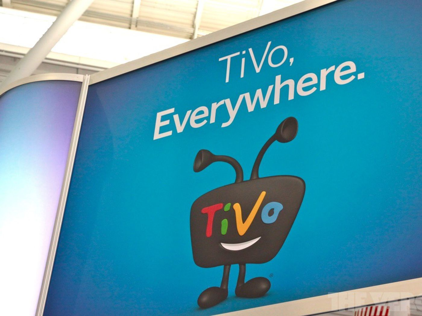 TiVo is cutting off support for its original DVR in September - The Verge