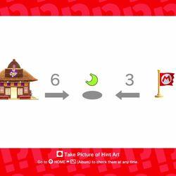 Super Mario Odyssey guide: Sand Kingdom all power moon locations