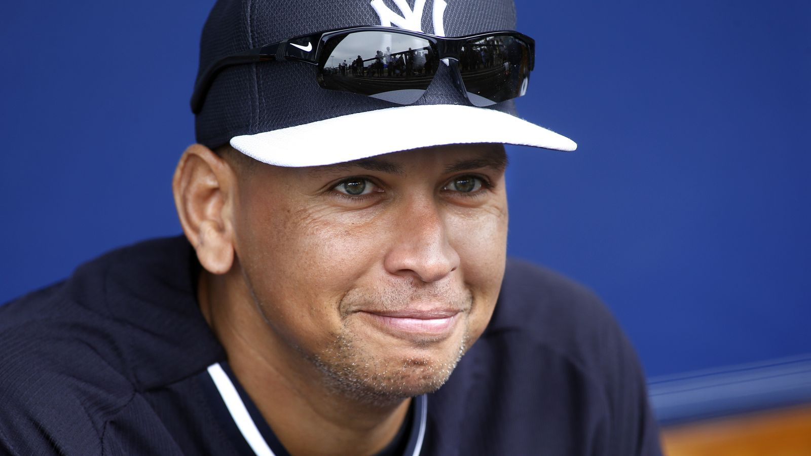 Alex Rodriguez aka ARod was born on July 27 1975 in New York and spent his childhood in the Dominican Republic and Miami He is known for his
