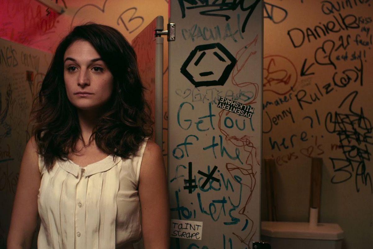 Jenny Slate in 'Obvious Child.'