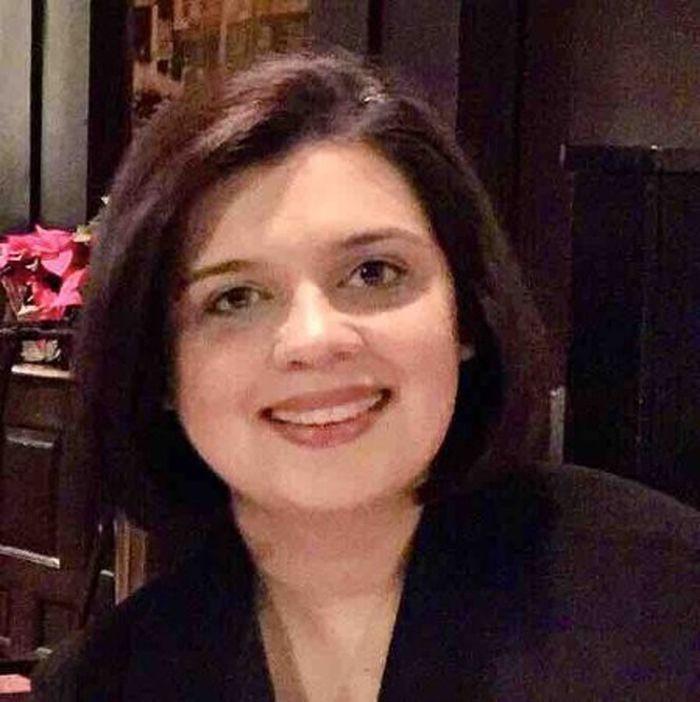 Neha Gill, executive director of Apna Ghar.