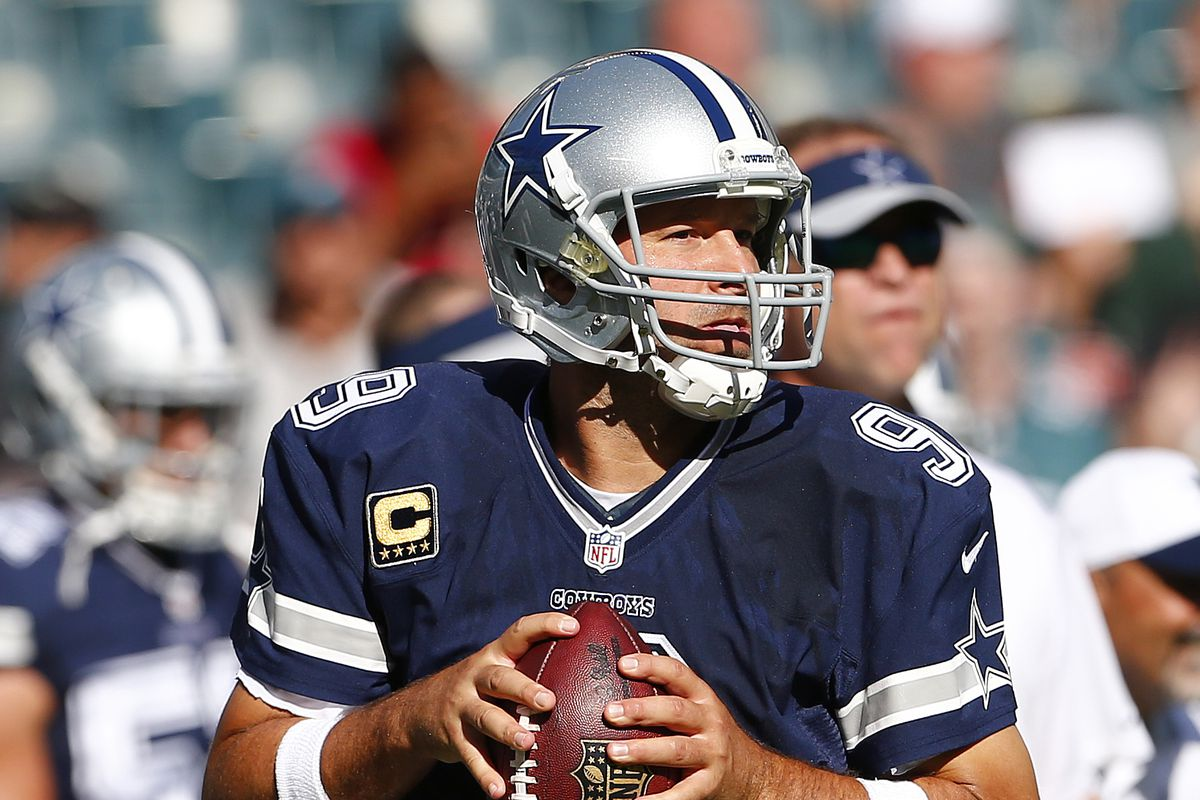 8fc1c7c3929 The Cowboys Will Win The East Because They Have The Best Quarterback In The  Division