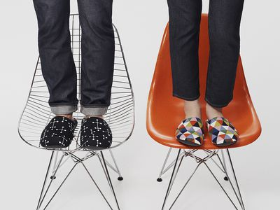 Uniqlo and Eames Office collab on new clothing line