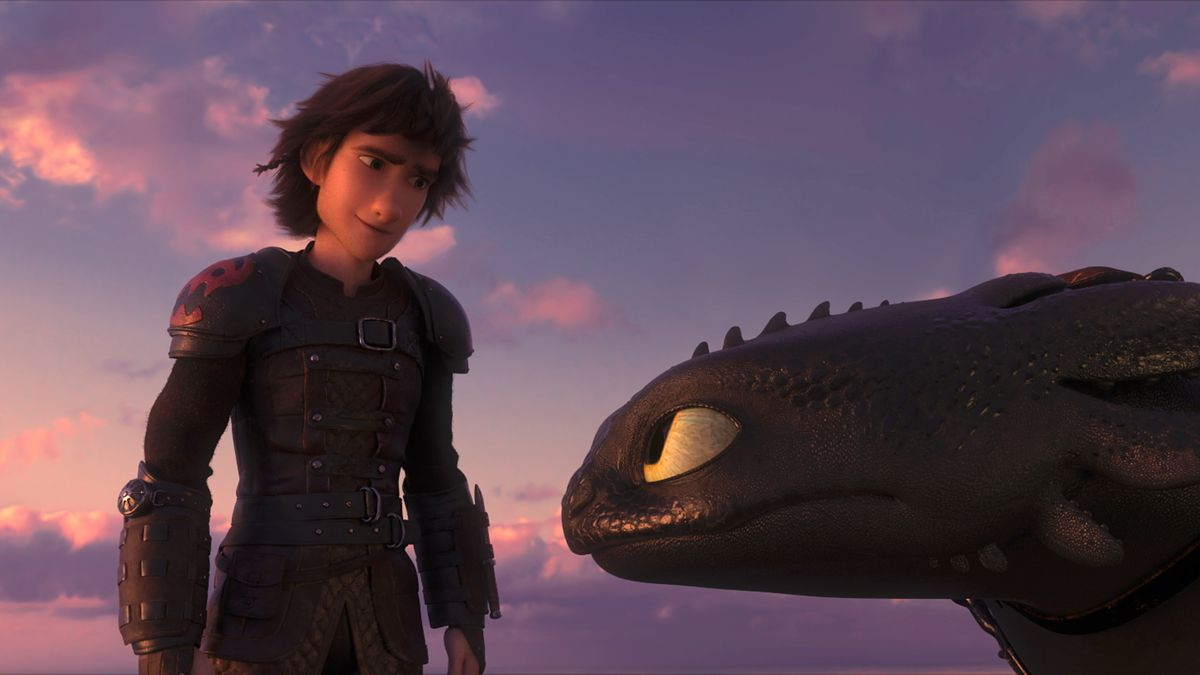 73e0e0719a3 How to Train Your Dragon 3 wraps up a complex coming-of-age story ...