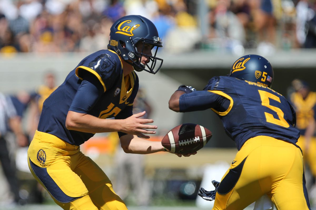 Will Goff & Bigelow keep pace with Mariota & Thomas this Saturday?