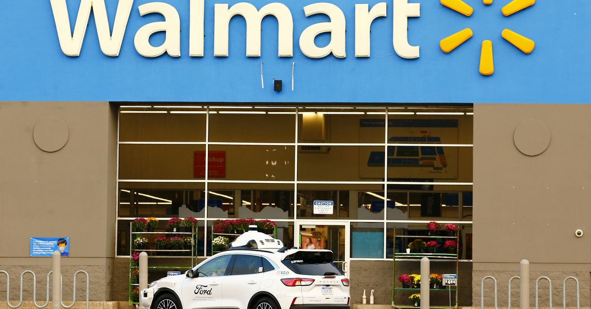 ford-argo-and-walmart-are-bringing-robo-delivery-to-three-us-cities