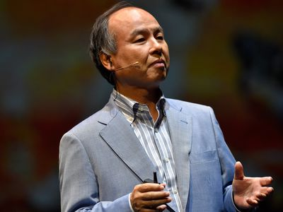 SoftBank is looking to invest up to $300 million in Wag, the dog-walking app