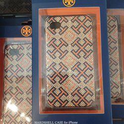 iPhone 5 case, $10