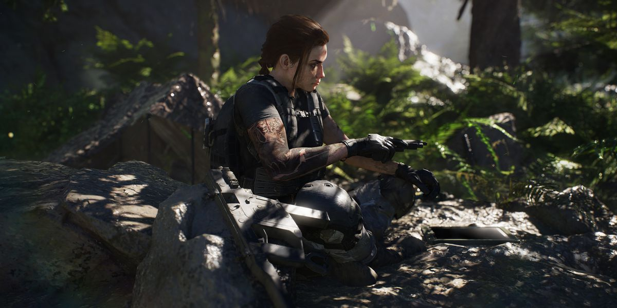 Ghost Recon Breakpoint's Immersive Mode launches soon, but can it save the game?