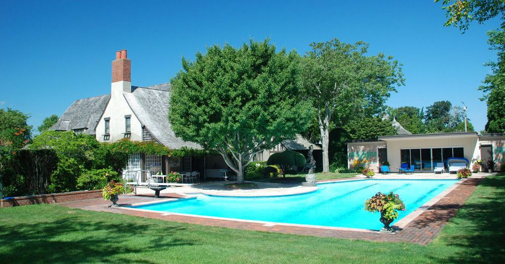 historical east hampton home by chango&co | Historic East Hampton home on Egypt Lane cuts $1.4M, down ...
