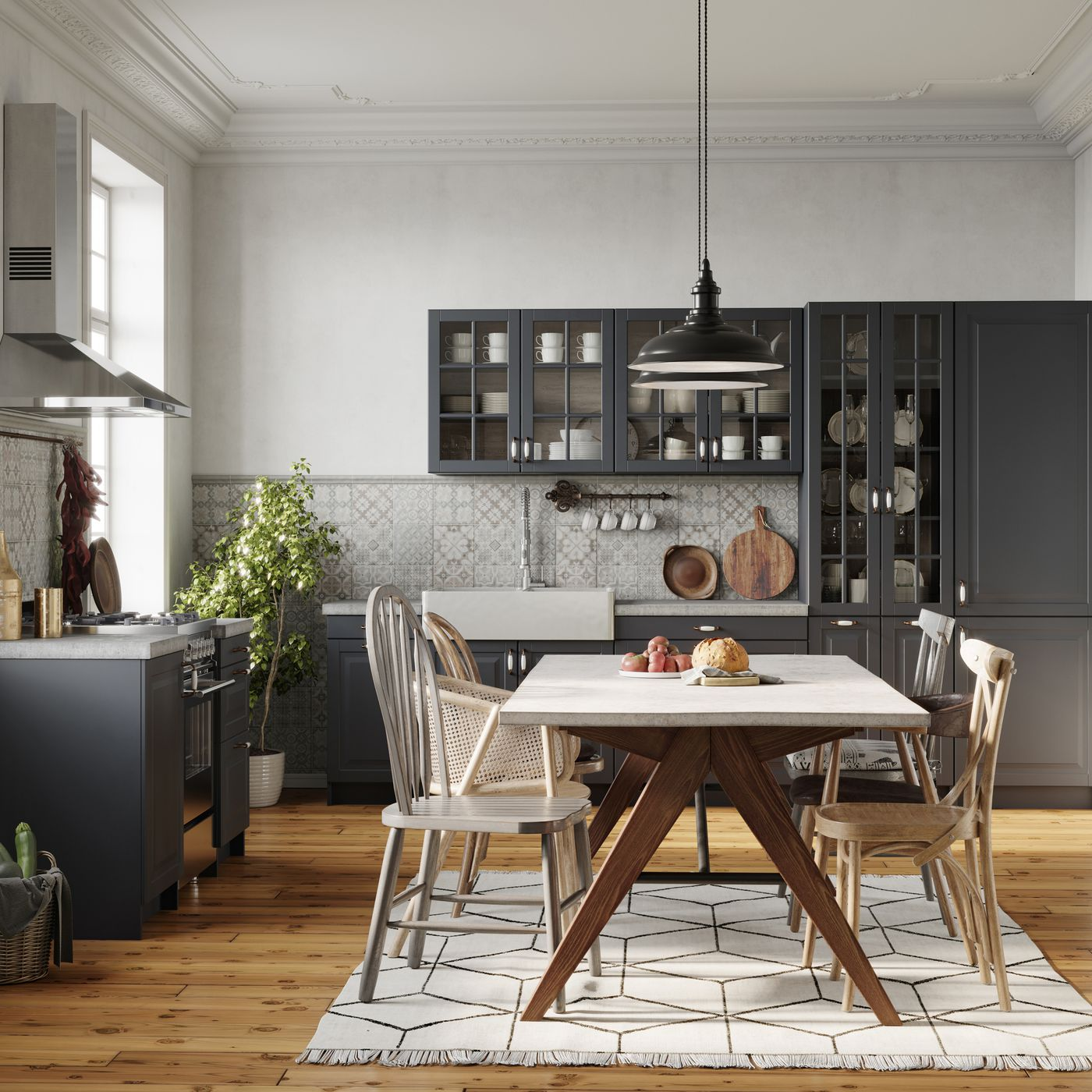 8 Flooring Options This Old House