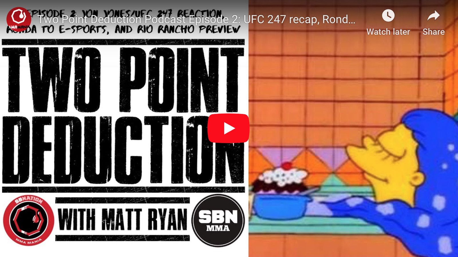 Two Point Deduction (Ep. 2): Rancho Relaxo!