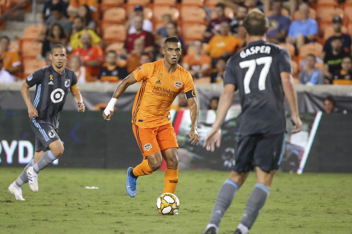 Quick Thoughts on the Houston Dynamo win over Minnesota United FC