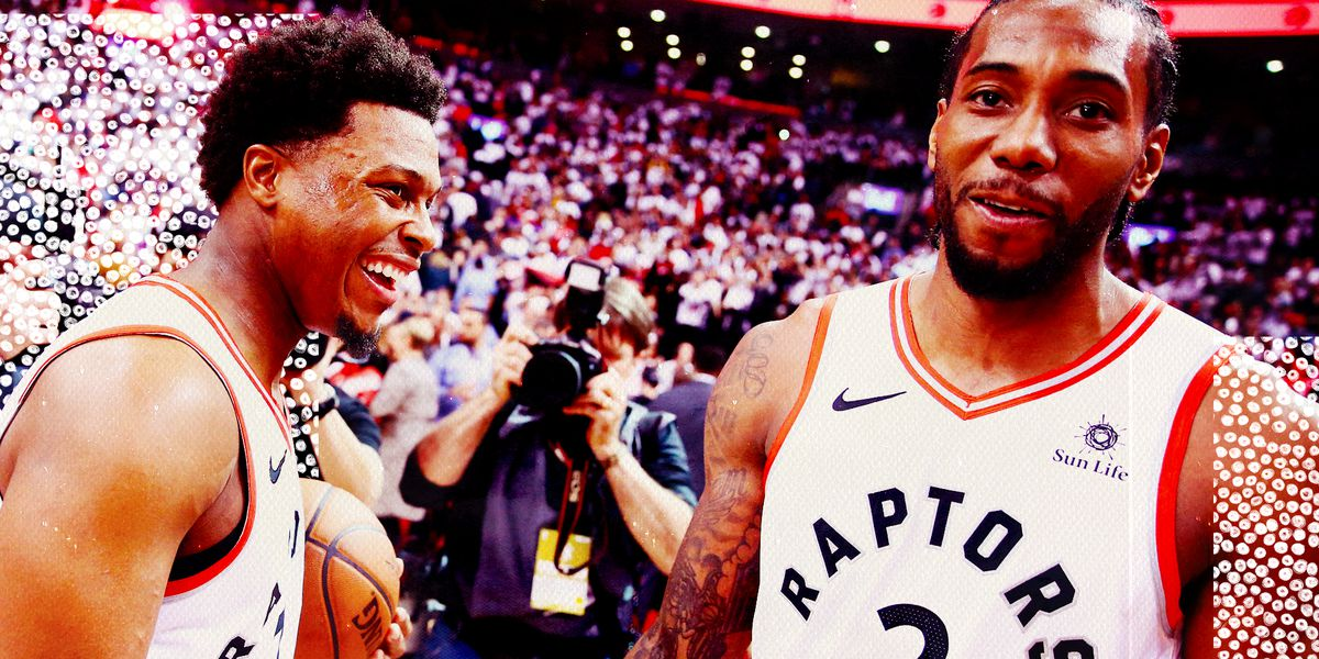 5ae9e9aca95 Toronto Raptors can and will win the 2019 NBA Finals for these 6 reasons -  SBNation.com
