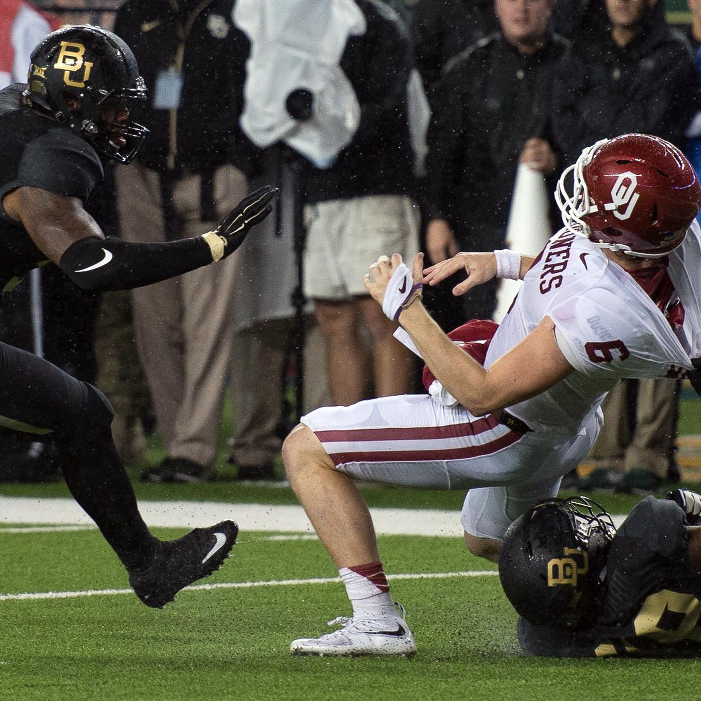 Read the NCAA s updated horse-collar tackle rule, tweaked for 2017 86654635f5