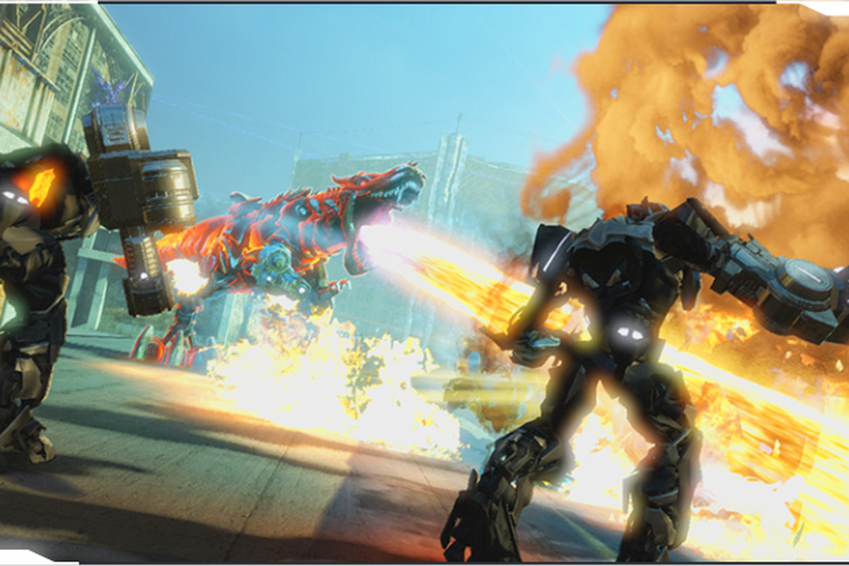 transformers: rise of the dark spark arrives june 24 - polygon