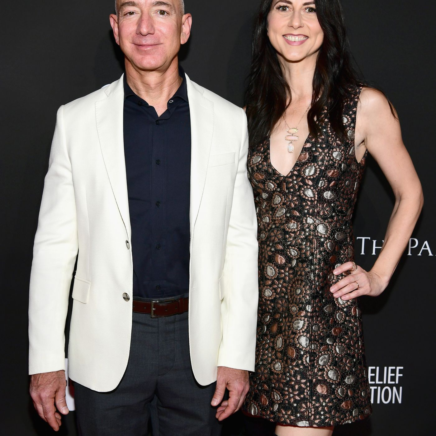 MacKenzie Bezos, with $35B, is now the world's third-wealthiest