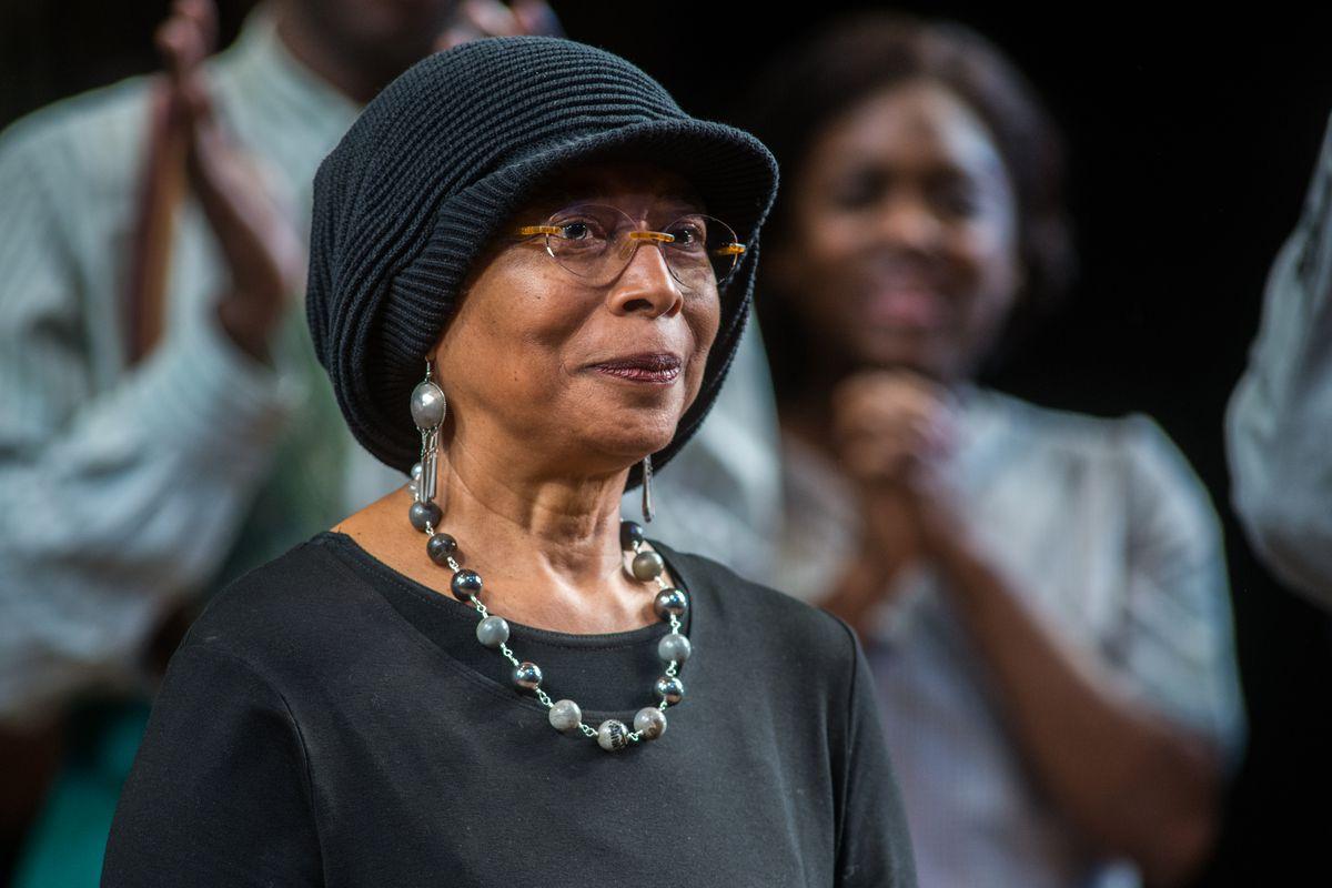 Alice Walker's controversial endorsement of David Icke