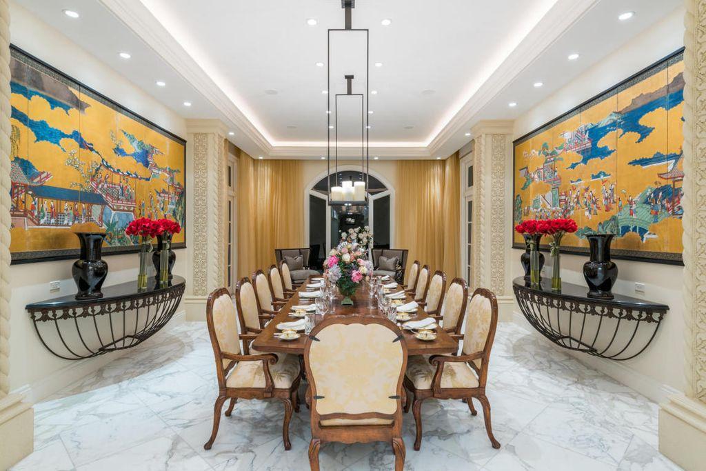 Michael Jordan S Neighbor Sells Florida Home For 7 55m Curbed Miami