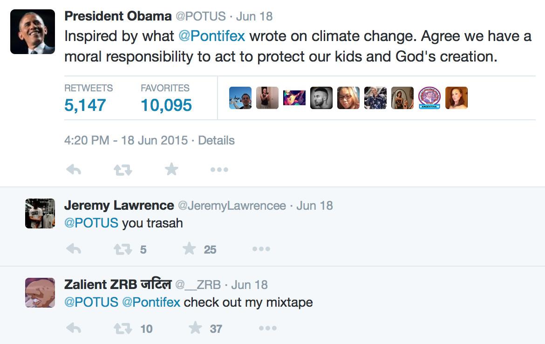 Obama mixtape