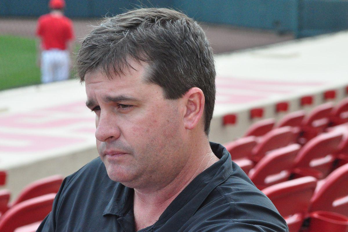 Todd Whitting
