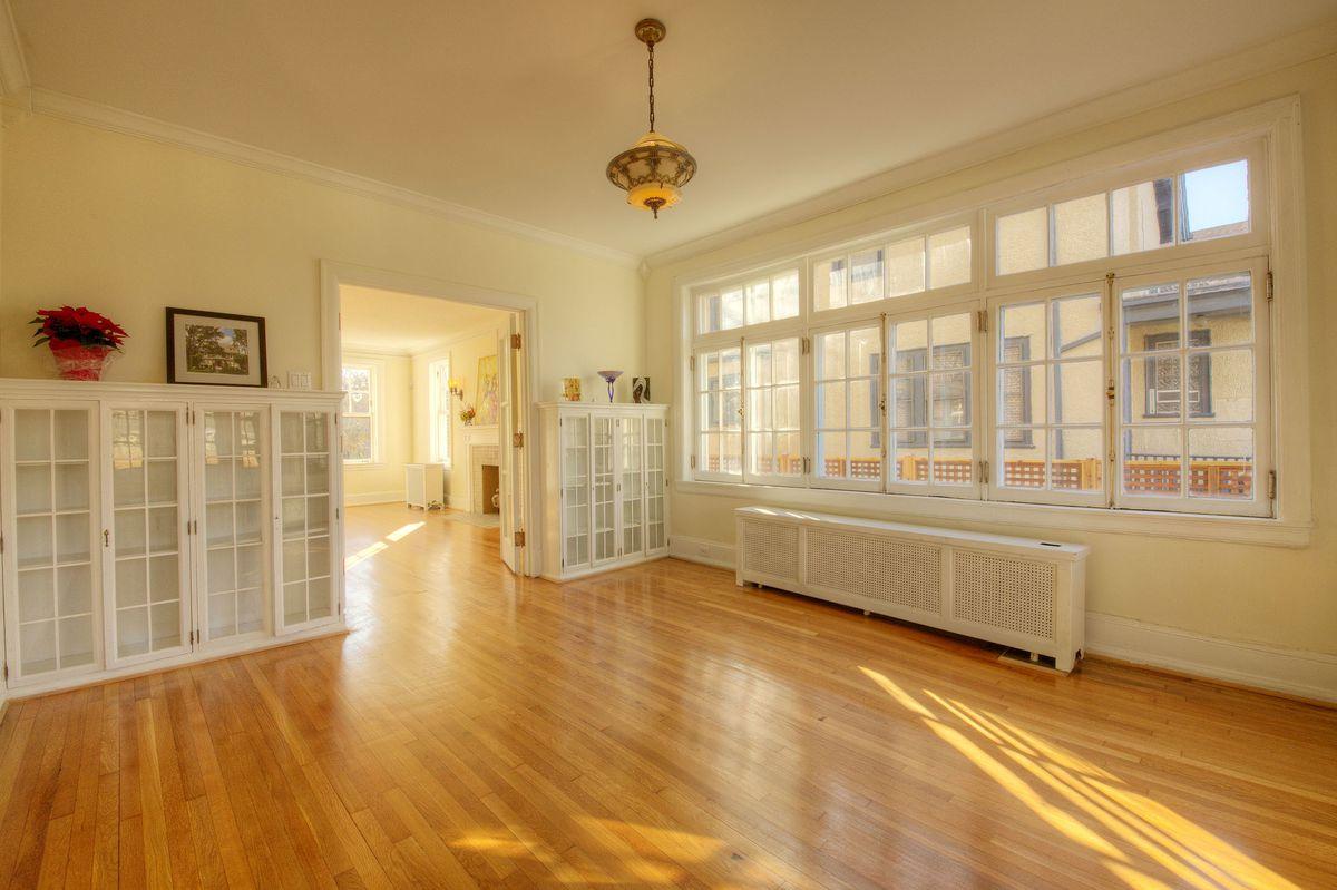 Stunning Boston Edison Restoration Snags 630k At Sale