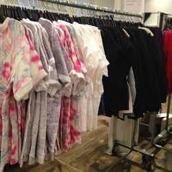 Sweatshirts, $75