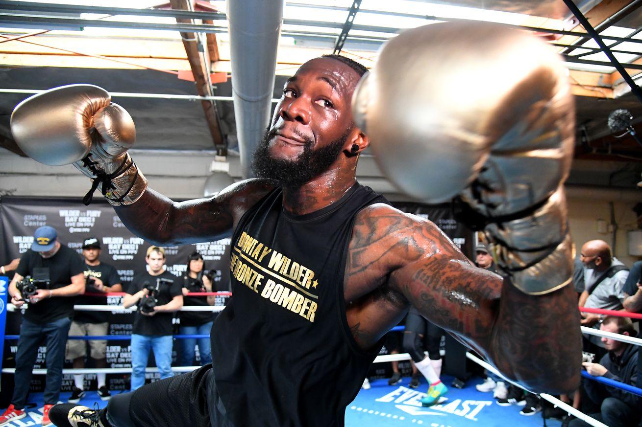 1063922640.jpg.0 - Finkel: Wilder is still open to Joshua fight in the future