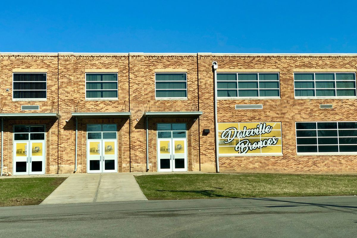 Daleville Public Schools, a small district located near Muncie, oversees two statewide online charter schools. They voted to extend the timeline for the process to revoke the charters on Monday.