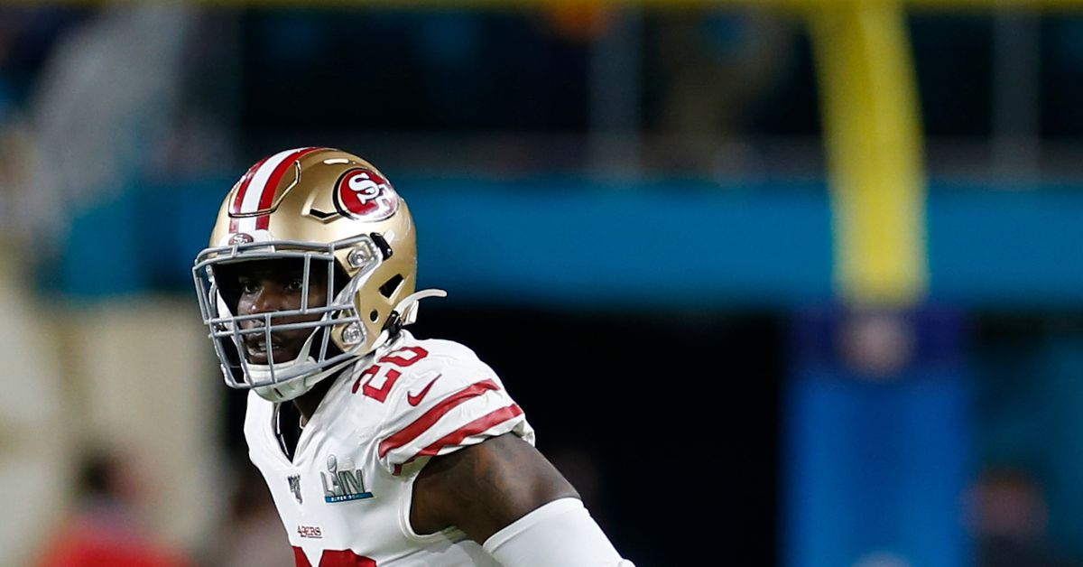 Who was the 49ers most improved player in 2019?