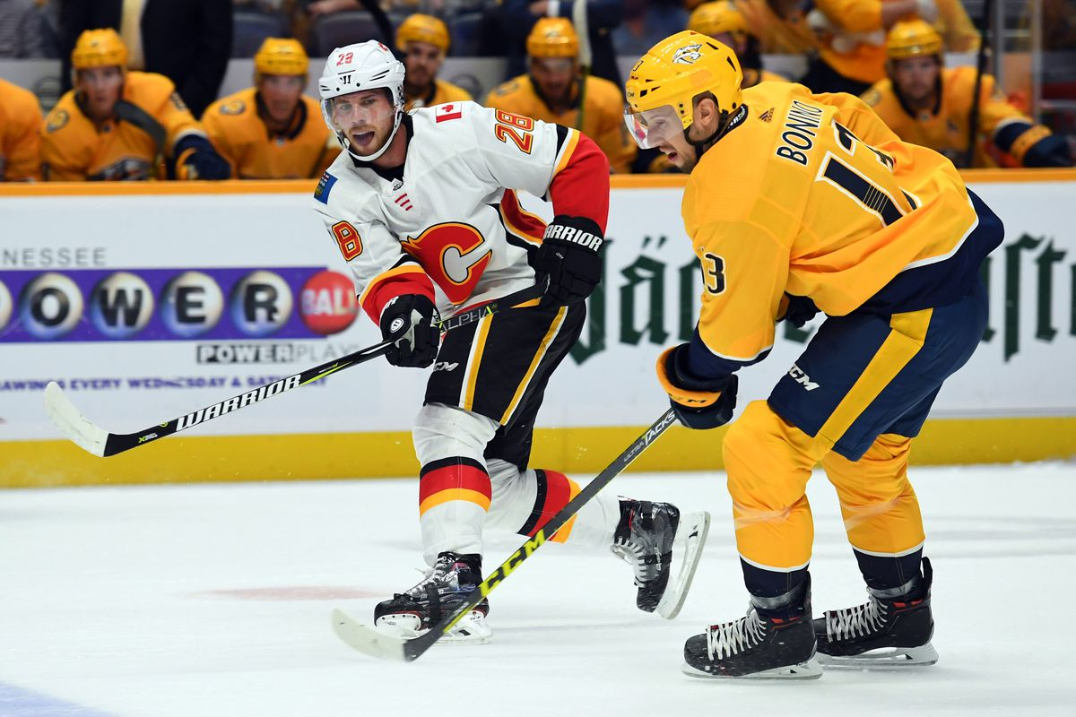 The Morning After Nashville: Break Up The Flames