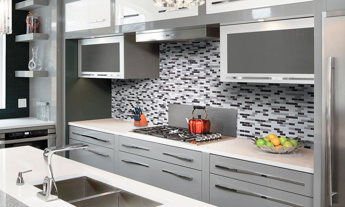 What are the Best Backsplash Materials for Your Kitchen   This ...